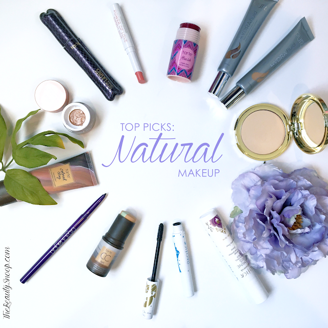 THREE NATURAL BEAUTY BRANDS TO LOVE
