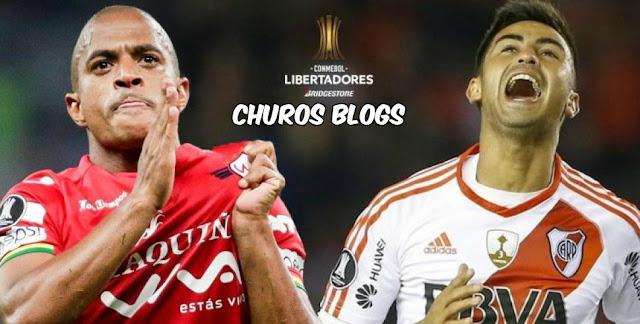 Cuartos de Final 2017 Copa Libertadores