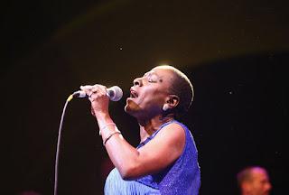 Soul Singer Sharon Jones, 60, Dies