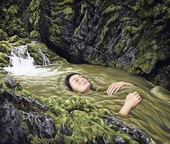 Resultado de imagen de El despertar de Gaia ha comenzado