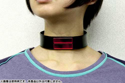 DSS Choker EVANGELION 3.0 You Can (Not) Redo MOVIC