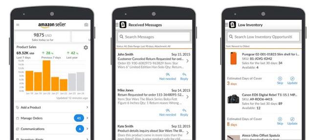 Cara Download 10 Aplikasi Penghasil Uang Terbaik Untuk Android 3