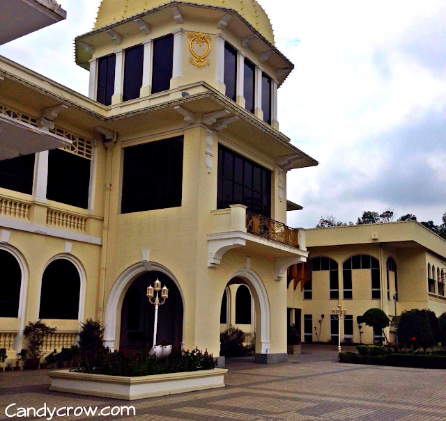 9 Must visit places in Kuala Lumpur, National Royal museum (old istana nigara)