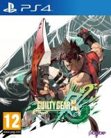 Arc System Works, Baston, Critique Jeux Vidéo, Guilty Gear Xrd REV 2, PC, Playstation 3, Playstation 4, PQube, Steam, Jeux Vidéo,