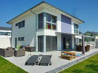 Neues Haus Modern