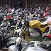 Detran Ceará faz leilão de 1.694 lotes de veículos apreendidos até sábado