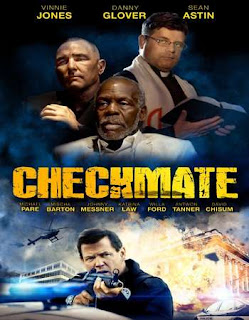 Checkmate (2015) Movie Hindi Dual Audio Bluray 720p [833MB]