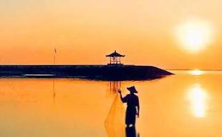 Info Lomba Foto Online Matahari Hadiah ke Bali Gratis