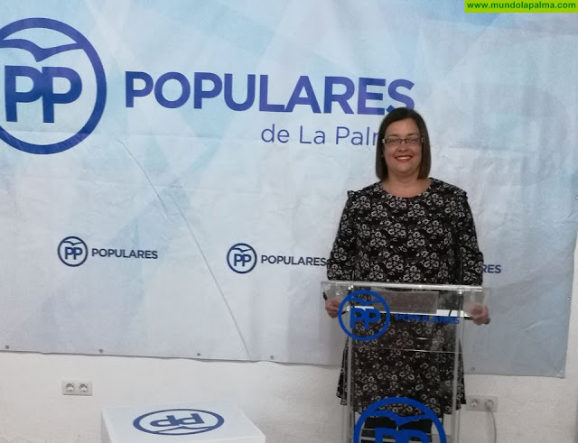 Los populares solicitan al Ayuntamiento de Breña Alta y al Cabildo que dejen sus diferencias de lado y trabajen conjuntamente por los vecinos