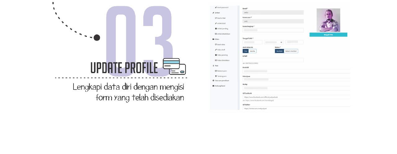 Travelblog.id, Situs Berbagi Cerita Indahnya Indonesia 10