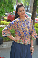 Actress Nikki Galrani at Trailer Launch of movie Team 5 Exclusive Pics ~  001.JPG