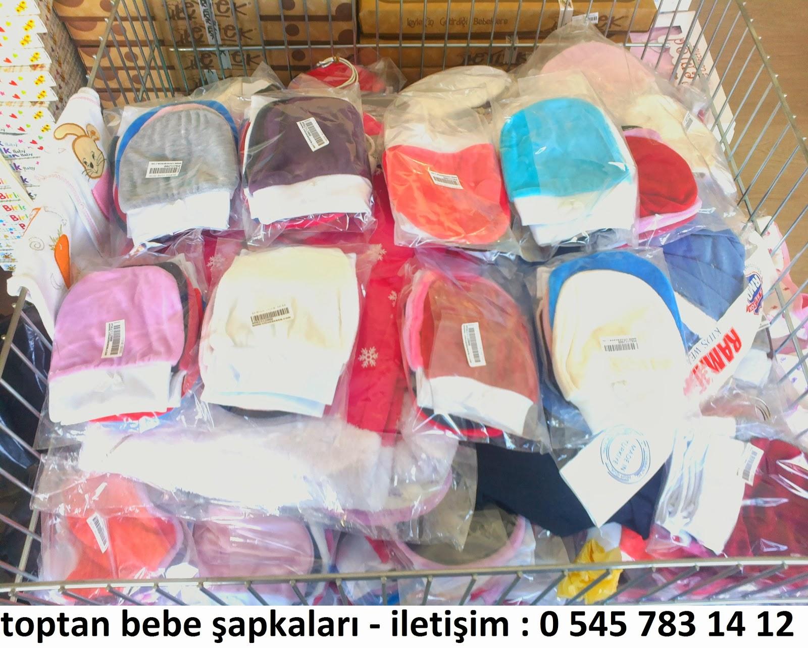 toptan bebe şapkaları toptan çocuk şapka bebe ürünleri 2