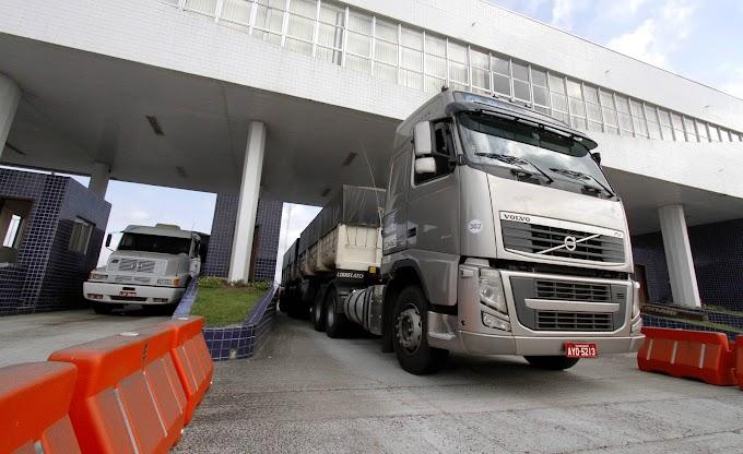Forças de segurança vão atuar em conjunto no Porto de Paranaguá