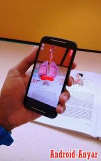 Download Aplikasi AR Android Endulus VR APK