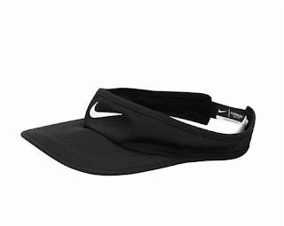 Viseira Nike - Dicas de Acessórios para Corrida - Blog Vida Saudável