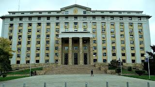 Casa de Gobierno, Mendoza