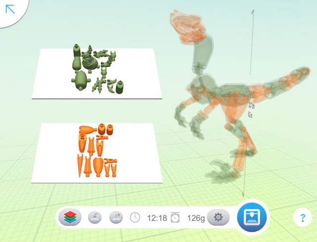3D Printer Program