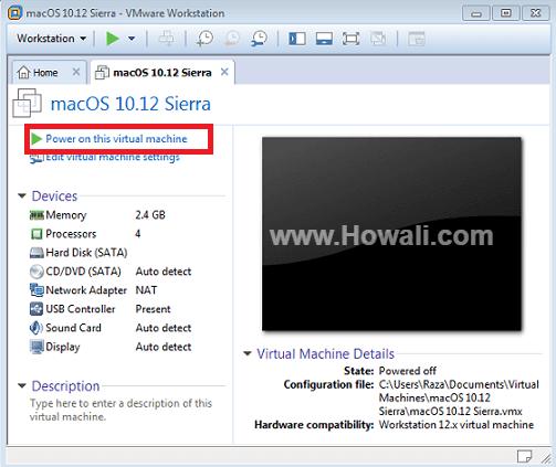 Mac Os For Vmware Workstation 10