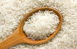 Read here how to identify natural rice and plastic rice. Today plastic rice is selling through mixing with natural rice in the market. Their identification is very difficult.