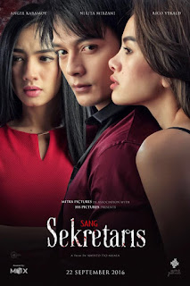 Download  Film Sang Sekretaris (2016) DVDRip