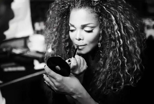 "Estreno: ""Dammn Baby"" - Janet Jackson (Video)"