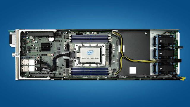 Nvidia diz que Intel manipulou testes para dar vantagem ao Xeon Phi em comparativo as suas GPU's!