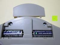 Batteriefach: Camry Digitaler Hand-Kraftmesser / Dynamometer, zum Trainieren der Hände, 90 kg / 200 lb