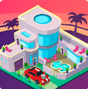 Taps to Riches Mod APK v1.2 Full Unlocked Update