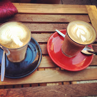 Coffee Branch, Adelaide, Coffee Roundup