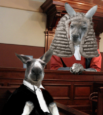 Anglican Curmudgeon What Is It About Conflicts Of Interest That The Kangaroo Court Cannot
