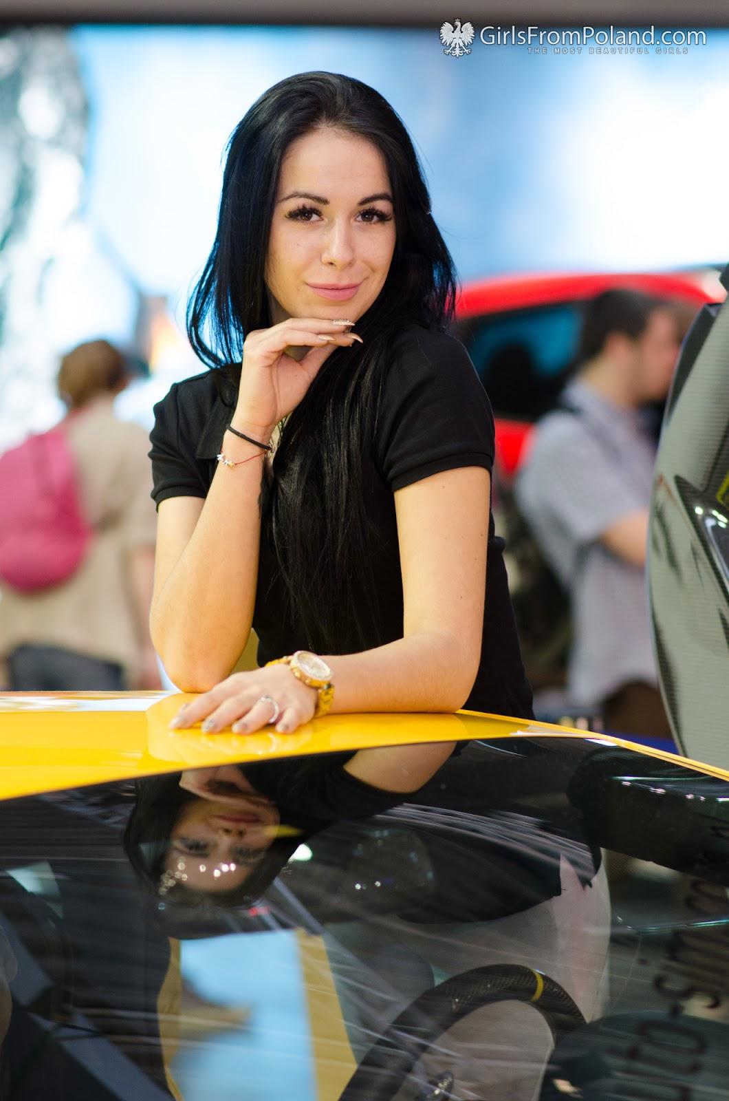 Poznan Motor Show 2016  Zdjęcie 107