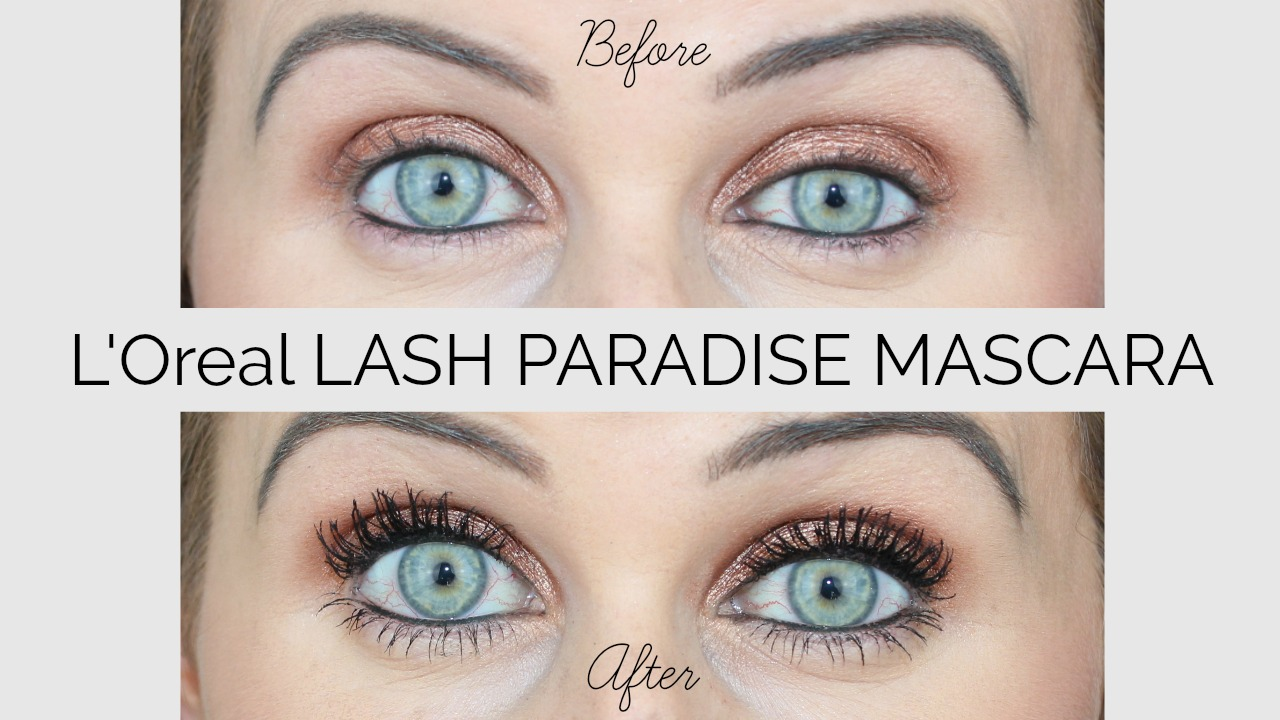 L'Oreal Lash Paradise UK Review and Photos - Is It Worth The Hype ...