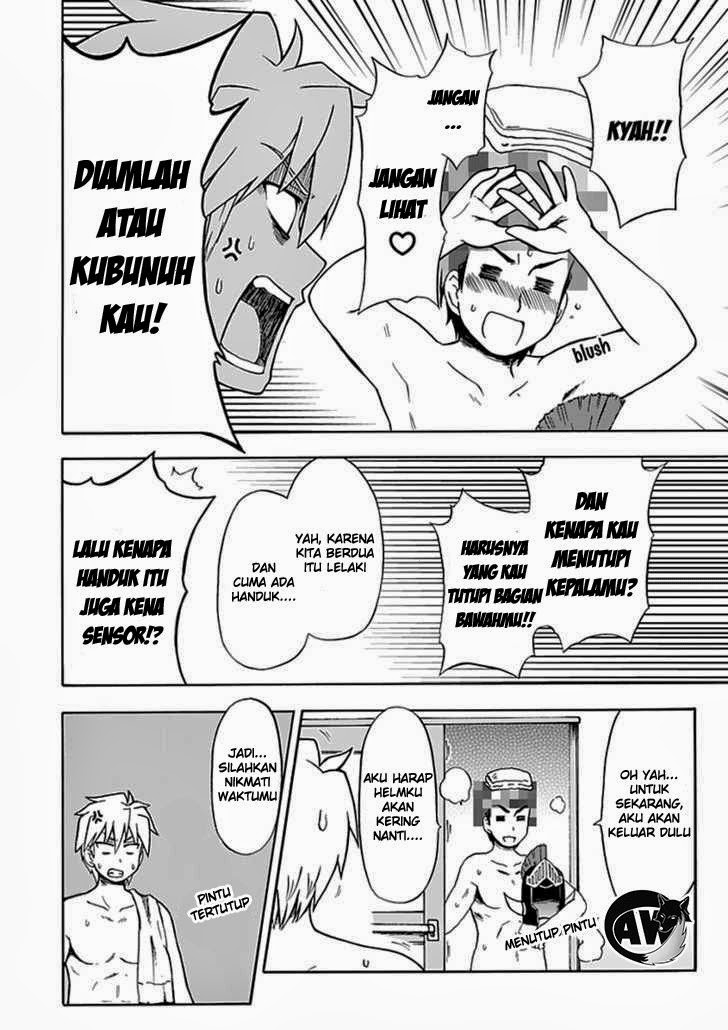 Komik fujimura kun mates 034 - chapter 34 35 Indonesia fujimura kun mates 034 - chapter 34 Terbaru 3|Baca Manga Komik Indonesia|