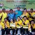 Kontingen Sumatera Utara meraih 1 Emas dan 1 Perak Dalam Popwil Sumatera 2016