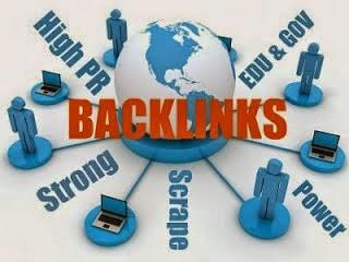 Ciri Backlink berkualitas