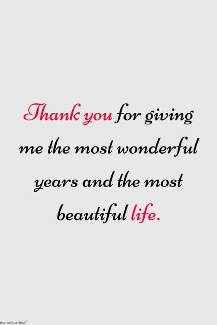 thank you quotes for her image