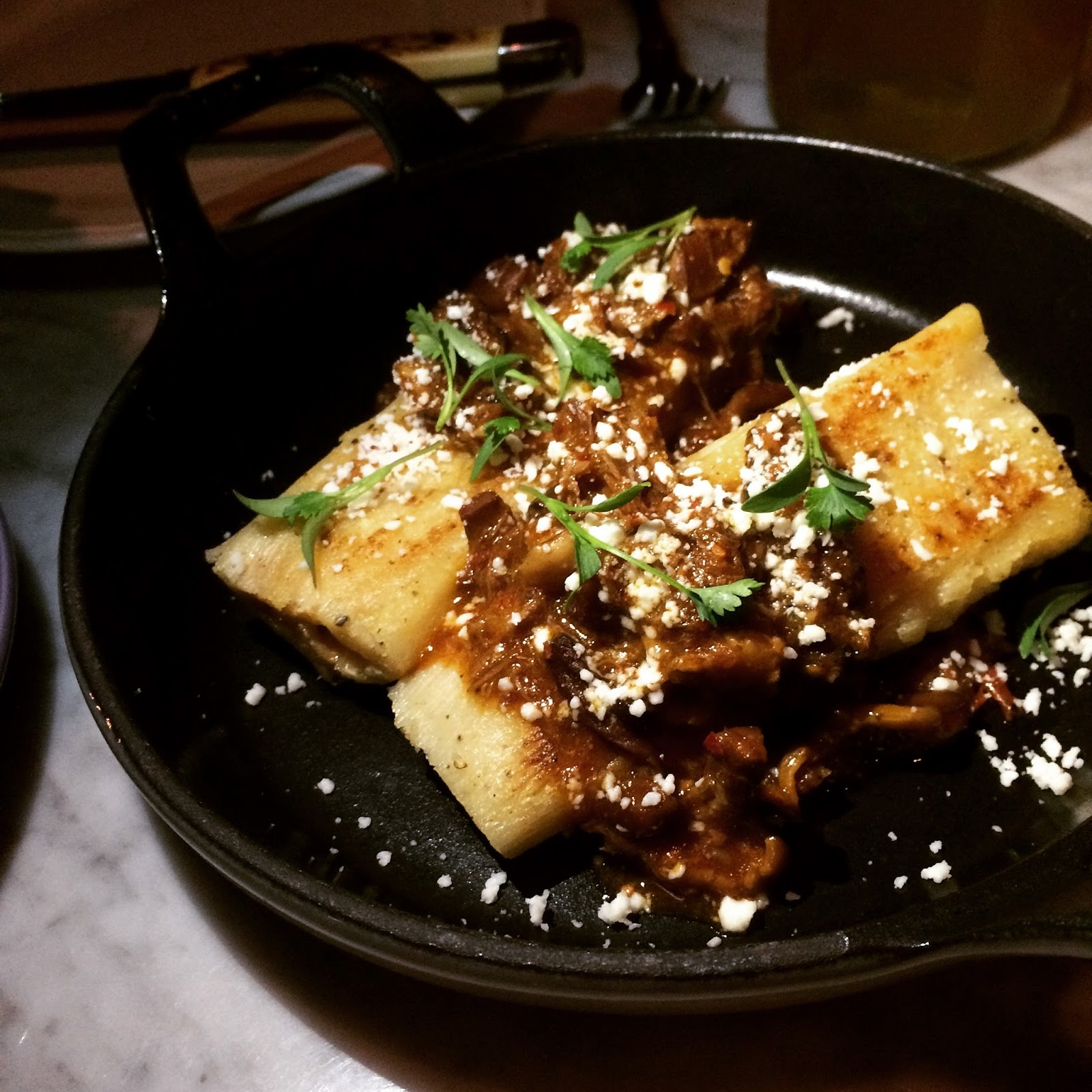 Tamale King Food Menu