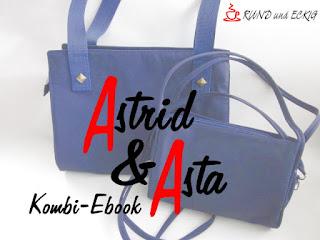 Ebooks 'Astrid'und'Asta'