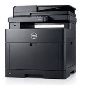 Free Download Driver Dell H825cdw