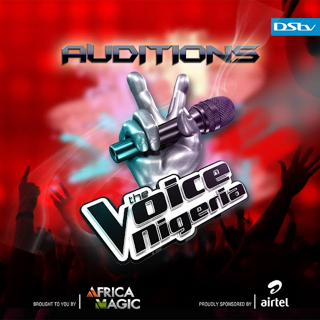 audition date, Time And Venue