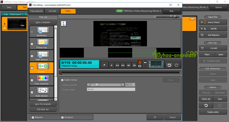 tmpgenc video mastering works ver 5.0.6.38