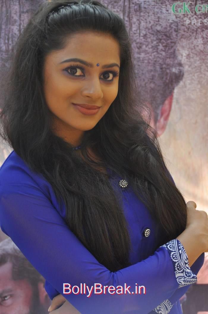 Vaidehi Pics, Vaidehi Hot Pics from Patra Movie Press Meet