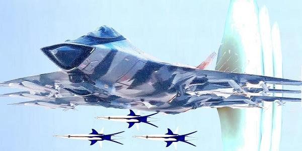 Το μέλλον που έρχεται: Τα ρωσικά MiG-41 θα κτυπούν από το διάστημα και δεν θα έχουν πιλότους! | Βίντεο