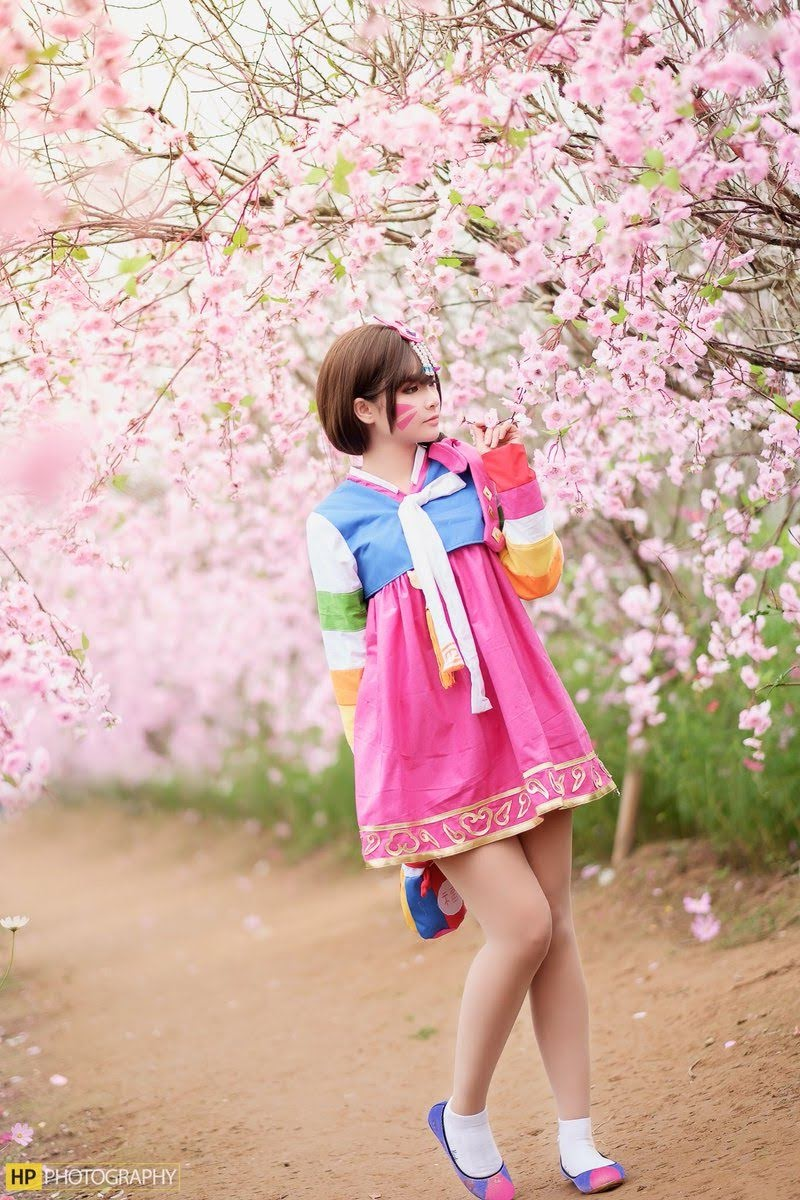 Cosplay MiMi Chan P6