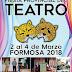 Comienza este viernes la   Fiesta Provincial del Teatro