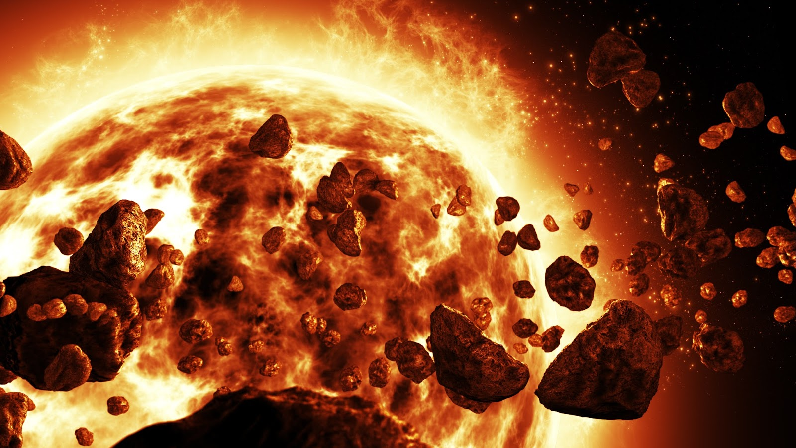 The Next Solar Storm Could Cripple Our Economy