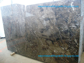 Marble Rosotika Brown
