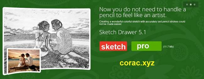 Sketch Drawer Pro v5.1 full key