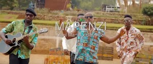 Download Video | Mani Martin ft Sauti Sol - Mapenzi