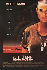 G.I. Jane Poster